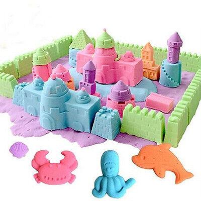 Dynamic Educational Amazing DIY Magic Play Dough Sand Children Kids Toy Precious