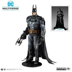 Batman-Arkham-Asylum-Actionfigur-Batman-18-cm-McFarlane-Toys