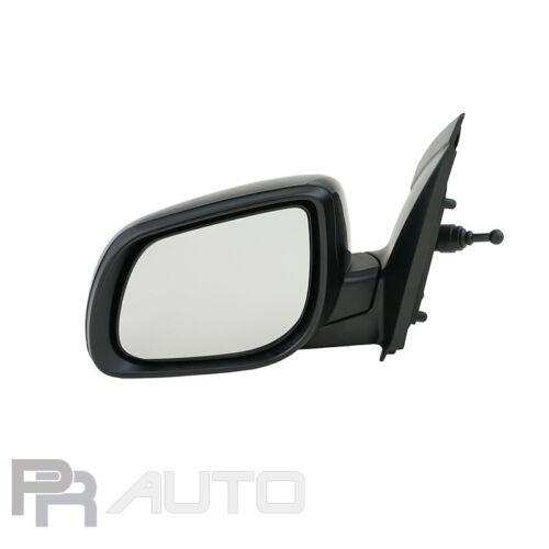 KIA PICANTO Kabelverstellung TA 05//11- Außenspiegel Spiegel links schwarz man