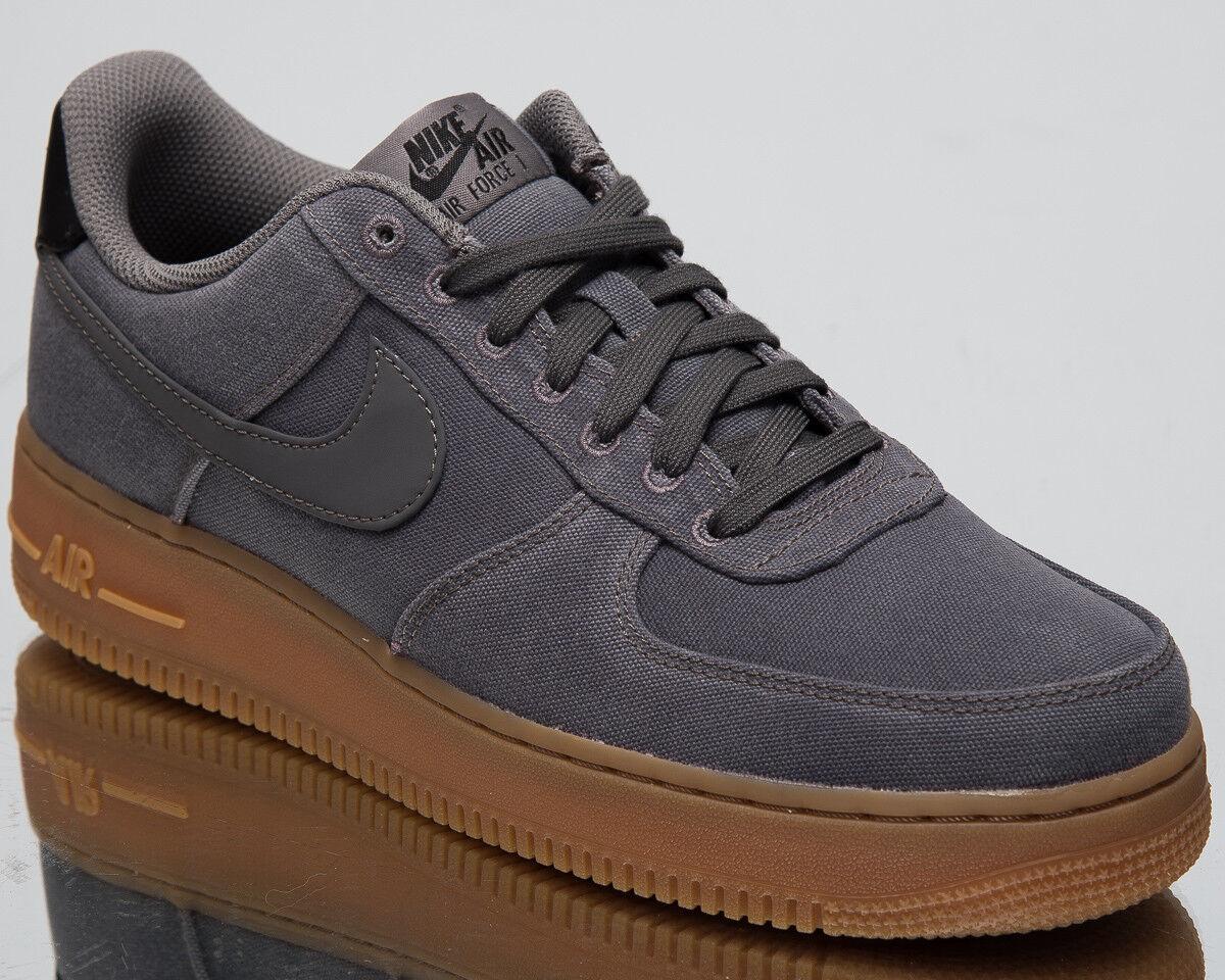 Nike Force 0.3m07 Lv8 Style Lifestyle Schuhe Flach Hartzinn