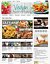 VEGAN-HEALTH-amp-COOKING-blog-turnkey-website-for-sale-AUTO-CONTENT-UPDATES thumbnail 3