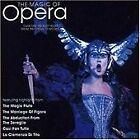 Wolfgang Amadeus Mozart - The Magic of Opera (1996)