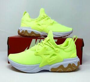 Details about Nike React Presto 'Volt Gum' Men's Running Shoe AV2605-702