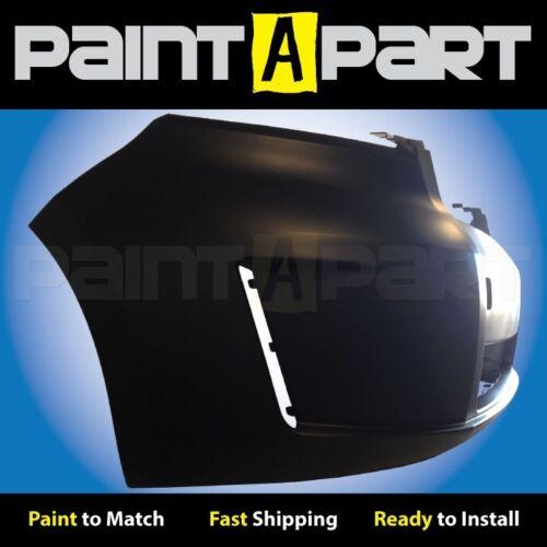 PREMIUM Painted 2008 2009 2010 Scion XB Front Bumper Cover
