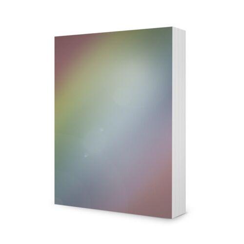 Mirri-Mats 144 x A6 Sheets Rainbow Shimmer Hunkydory