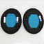 Replacement-Ear-Pads-Cushion-for-Bose-QuietComfort-QC15-QC25-QC35-Headphones thumbnail 9