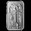 thumbnail 8 - 1oz .999 Silver Bar - Scottsdale Mint Archangel Silver Bullion Bar #A522