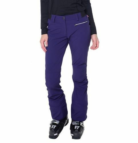 HELLY HANSEN  Womens Eclipse Ski Trousers pants Purple Ladies XS BNWT  cheap and high quality