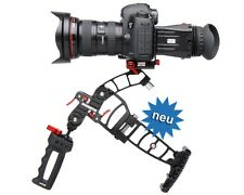 Zacuto Marauder - Run'n'Gun Rig - DSLR Video, NEU/NEW