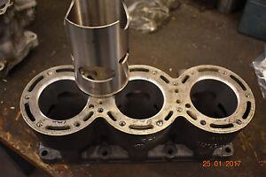 Details about Professional Kawasaki Yamaha Seadoo Polaris Cylinder Boring &  Resleeve Service