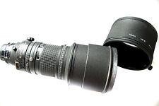 Nikon AF NIKKOR ED 300mm 1:2,8   Autofocus 300 mm 2,8