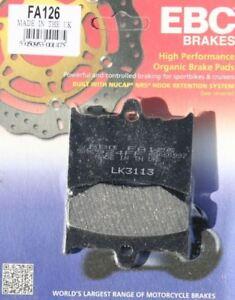 Aprilia-RS125-EBC-Front-Brake-Pads-FA126-92-05