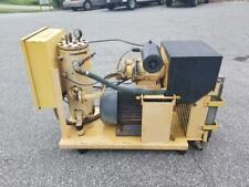 Used 30 Hp Kaeser Hb 33 Rotary Air Compressor