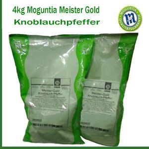 Moguntia-Knoblauch-Pfeffer-Meister-Gold-4kg-Dekor-Gewuerzsalz-CL