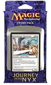 Mortals of Myth  Journey into Nyx Intro Pack Deck  ENGLISH Sealed New - Raleigh, North Carolina, United States - Mortals of Myth  Journey into Nyx Intro Pack Deck  ENGLISH Sealed New - Raleigh, North Carolina, United States
