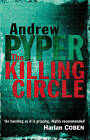 The Killing Circle by Andrew Pyper (Paperback, 2009)