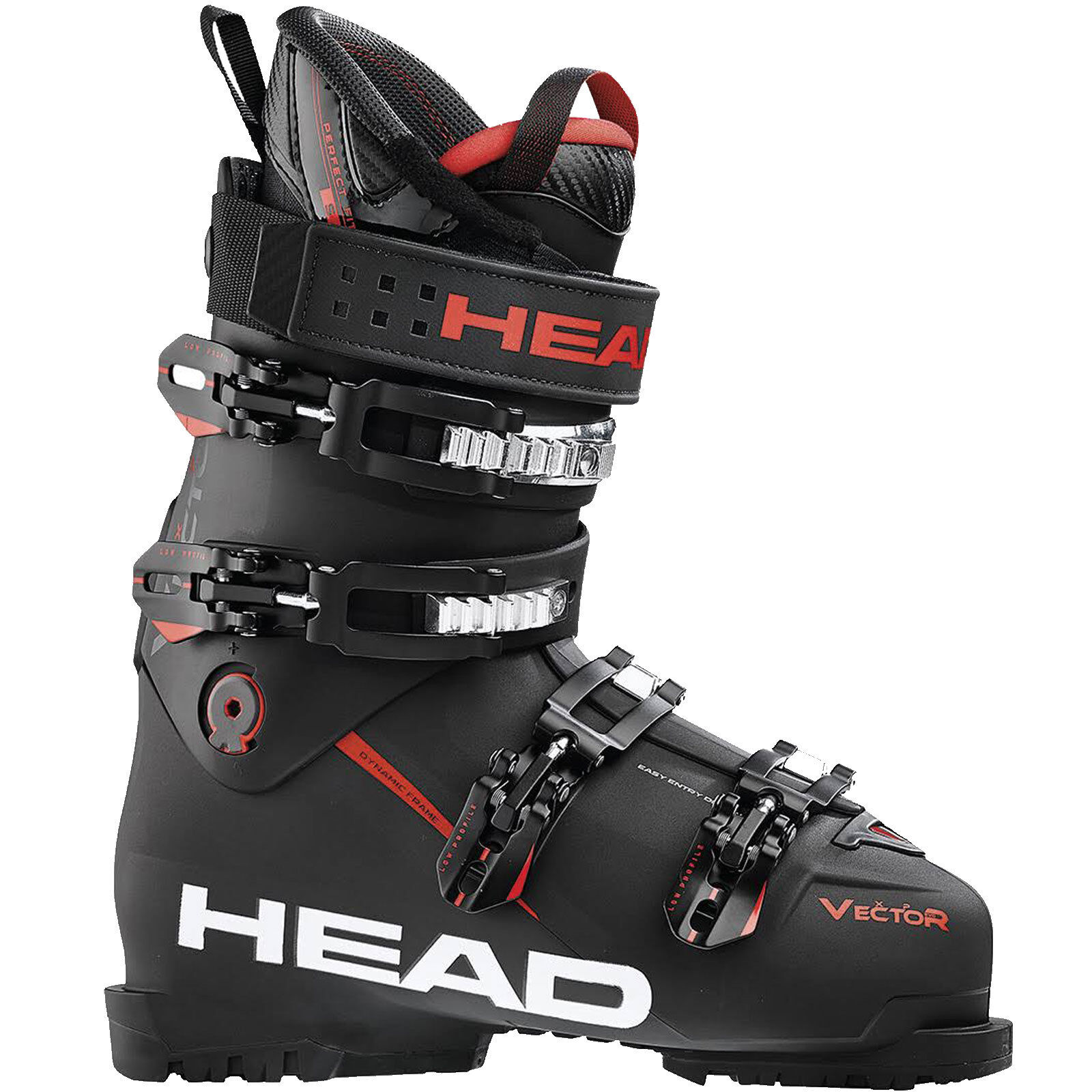 Head Vector Evo XP Men's -ski Boots Boots Ski Boots Ski shoes Boots Alpine