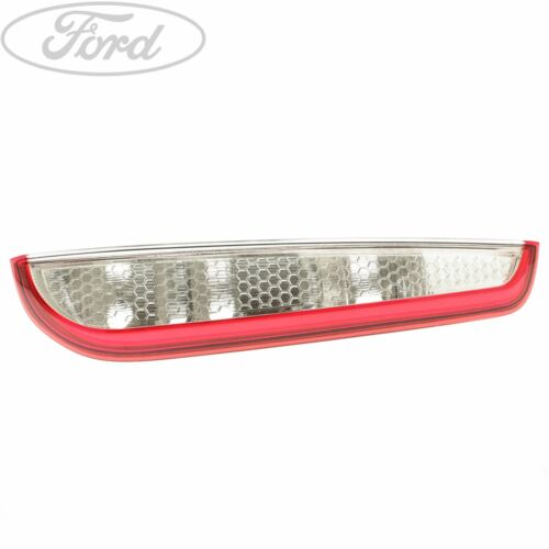 Genuine Ford Focus MK2 Rear O//S Tail Light Lamp Cluster 1520763