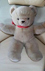 Teddybaer-Teddy-bear-XXL-Kuscheltier-75-x-60-cm-toy-teddy-soft
