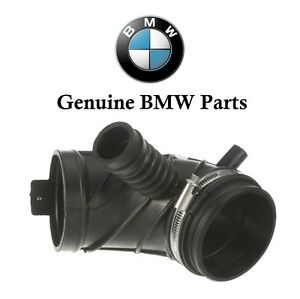 Bmw Z4 2003 2004 2005 Genuine Bmw Intake Boot Throttle