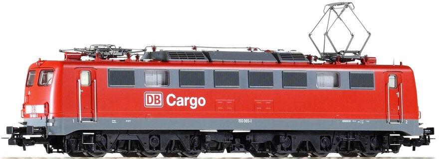 Piko H0 51647 Elektrolokomotive Baureihe 150 der DB AG für AC Digital NEU OVP