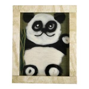 small-foot-Wollbild-Pandabaer