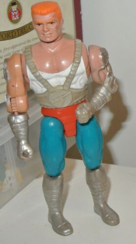 1981-1989 Heman action figures Spikor Stonedar Skeletor Mekaneck Brakk