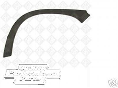 VAUXHALL CORSA B 93-00 REAR WHEEL ARCH TRIM L//H NEW