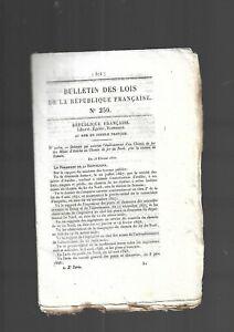 Bulletin-of-Newtons-Law-La-Republic-French-250-Chemins-Iron-Mines-Aniche-36