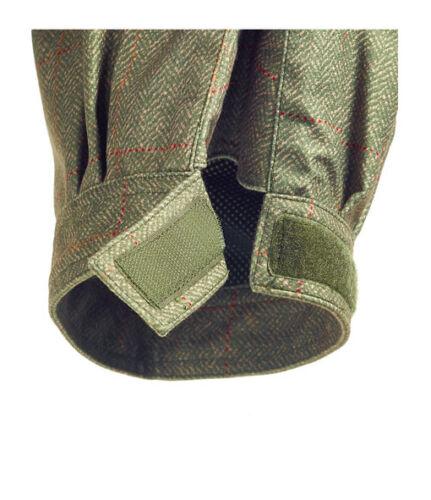Musto Macnab Tweed Effekt Wasserfest Hosen