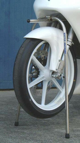 Honda RS125 / NSF250R Moto3 Battlefactory Front Wheel Stand