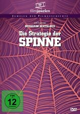 Die Strategie der Spinne - Bernardo Bertolucci (Strategia del ragno) [DVD]
