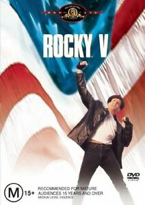 ROCKY-V-REGION-4-DVD-New-amp-Sealed