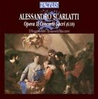 IL Ruggiero - Concerti Sacri 6/10 CD Tactus