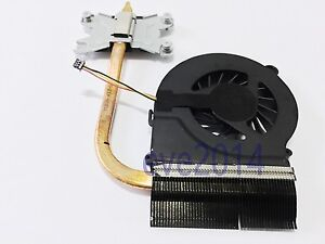 New-For-HP-G7-1000-Part-No-643258-001-UMA-CPU-Cooling-Fan-With-Heatsink-3PIN