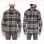 Jachs-Men-s-Brawny-Flannel-Shirt-Long-Sleeve thumbnail 12