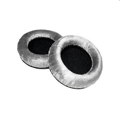 BEYERDYNAMIC EDT 770 V Ohrpolster Velours silber Kopfhörer Zubehör