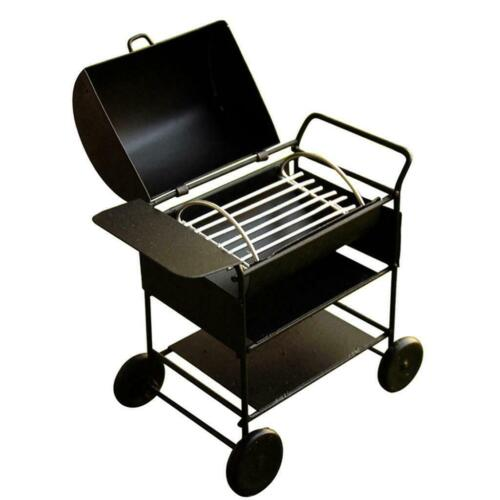 BBQ Barbecue Oven For 1:12 Dollhouse Miniature Outdoor  DK030
