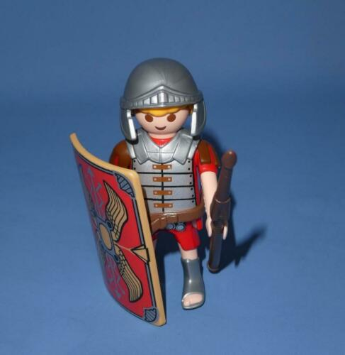 Male Figure Coliseum Playmobil Roman Soldier Gladiator Legionnaire Centurion
