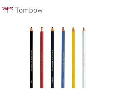 tombow marking graph pen pencil 1 dozen choose from 6 color 2285 01 ebay