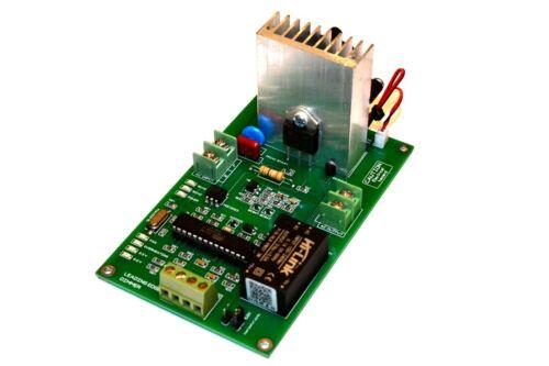 PWM AC DIMMER 16A Triac Leading EDGE 50HZ 60HZ High Current Arduino Raspberry V2