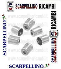 6 CAPOGUAINA DIAMETRO INTERNO 5,5 mm. PER BICI -SHEATH WIRE CABLE- 121858180