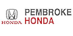 Pembroke Honda