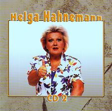 HELGA HAHNEMANN : HITBOX - VOLUME 2 / CD / NEUWERTIG