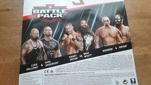 WWE-Mattel-Battle-Pack-Series-50-Ascension-Orton-vs-Wyatt-Gallows-amp-Anderson