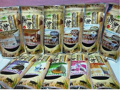 BUY 5 GET 1 FREE!!! Flavor Mixes Powders  for Boba Tapioca Tea/Smoothie/Bakery