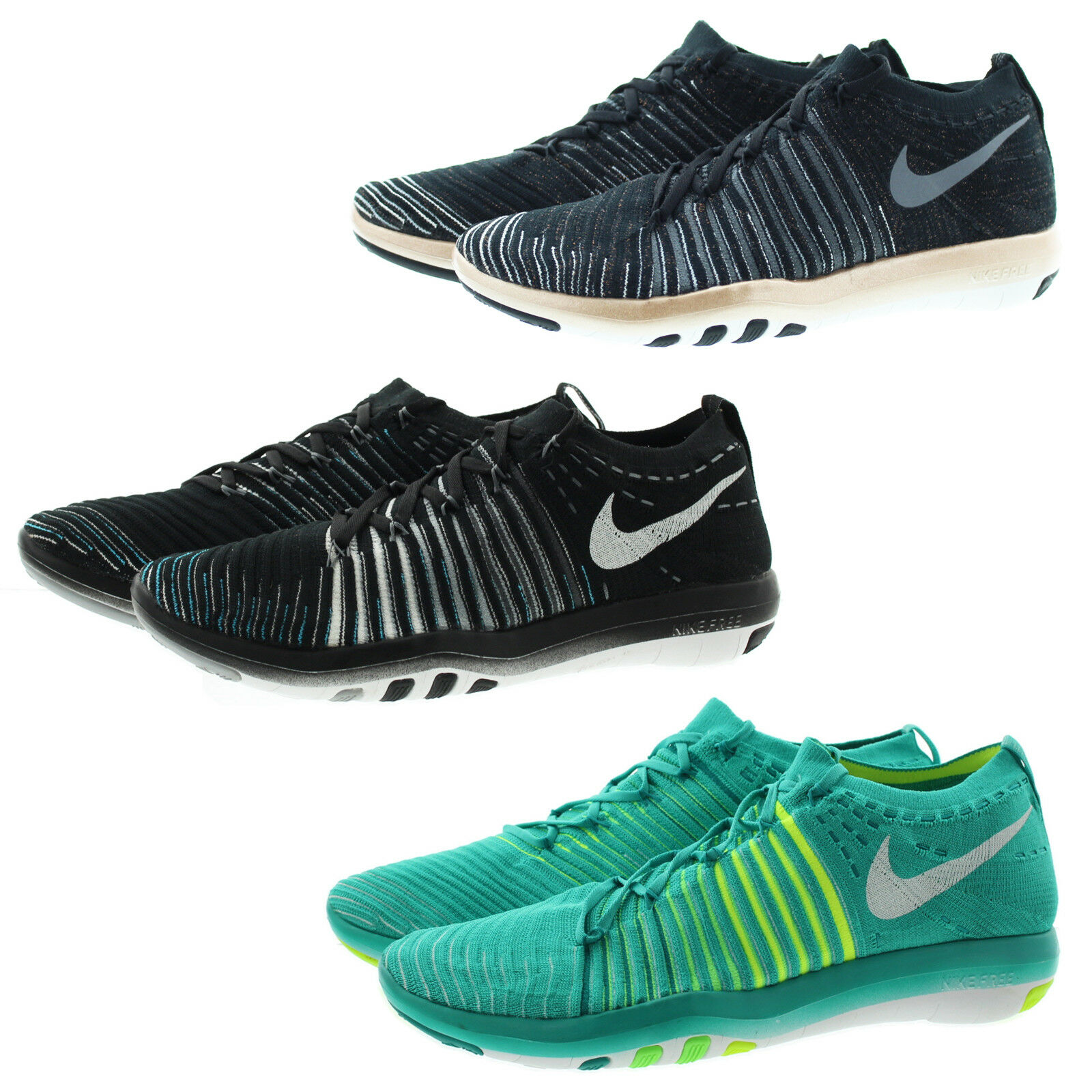 on sale 87e59 92425 Nike 833410 833410 833410 Womens Free Transform Flyknit Mesh Trainer  Running shoes Sneakers df5703
