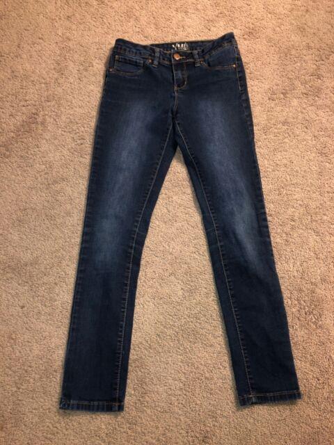 YMI Girls Stretch Skinny Jeans