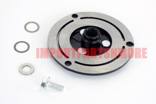 A//C Compressor Clutch HUB PLATE for Subaru Forester 2008-2010; Impreza 2008-2010