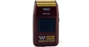 faa89bb64 A imagem está carregando Barbeador-Wahl -5-Estrelas-5-Star-Profissional-barba-